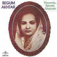 Begum Akhtar – Thumris Sawan Ghazals