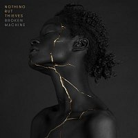 Nothing But Thieves – Broken Machine (Deluxe) CD