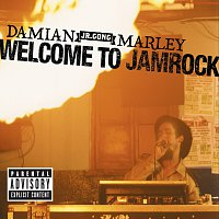 Damian Marley – Welcome To Jamrock [Int'l Comm Single]
