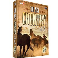 Standa Drobek Schwarz – 100 NEJ COUNTRY od A do Z