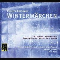 Orchestre Symphonique de la Monnaie, Renato Balsadonna – Boesmans: Wintermarchen