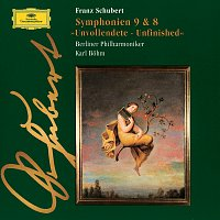 "Berliner Philharmoniker, Karl Bohm – Schubert: Symphonies Nos. 8 ""Unfinished"" & 9 ""The Great"""