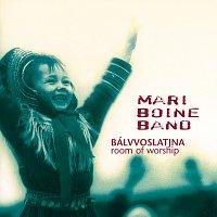Mari Boine – Balvvoslatjna