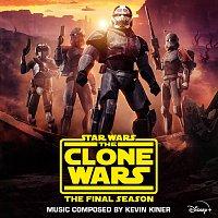 Kevin Kiner – Star Wars: The Clone Wars - The Final Season (Episodes 1-4) [Original Soundtrack]