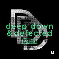 Various  Artists – Deep Down & Defected Volume 2