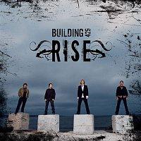 Přední strana obalu CD Rise