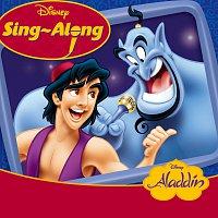 Různí interpreti – Aladdin Sing-A-Long