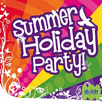 Juice Music – Summer Holiday Party