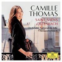 Camille Thomas, Orchestre National de Lille, Alexandre Bloch – Saint-Saens, Offenbach