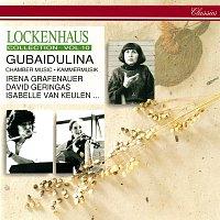 Různí interpreti – Gubaidulina: Seven Words; String Trio; Garten von Freuden und Traurigkeiten [Lockenhaus Collection Vol. 10]