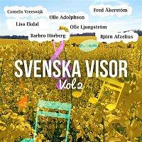 Blandade Artister – Svenska visor vol 2
