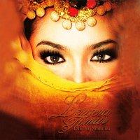 Přední strana obalu CD Lentera Timur