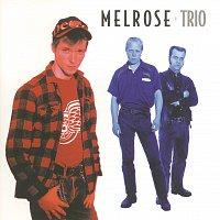 Přední strana obalu CD Trio