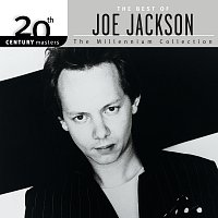 Joe Jackson – 20th Century Masters: The Millennium Collection: Best Of Joe Jackson