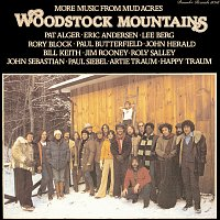 Různí interpreti – Woodstock Mountains: More Music From Mud Acres