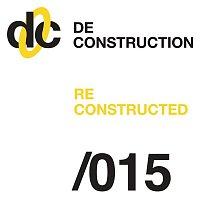 Various  Artists – Deconstruction Reconstructed 015
