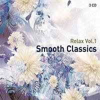 Britten Sinfonia, Nicholas Cleobury, Edward Elgar – Relax Vol.I: Smooth Classics