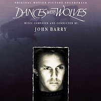 John Barry – Dances With Wolves - Original Motion Picture Soundtrack