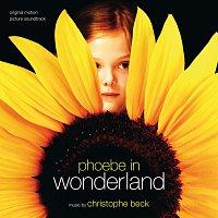 Přední strana obalu CD Phoebe In Wonderland [Original Motion Picture Soundtrack]