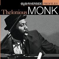 Přední strana obalu CD Riverside Profiles: Thelonious Monk