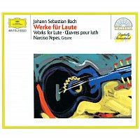 Narciso Yepes – J.S. Bach: Works for Lute