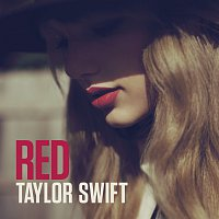Taylor Swift – Red – CD