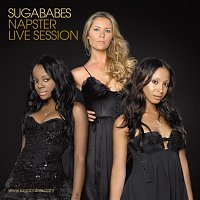 Sugababes – NapsterLive Sessions