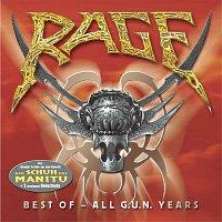 Rage – Best Of All G.U.N. Years