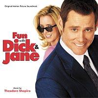 Theodore Shapiro – Fun With Dick & Jane [Original Motion Picture Soundtrack]