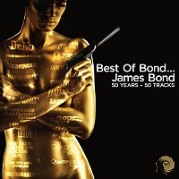 Různí interpreti – Best of Bond...James Bond 50 Years - 50 Tracks