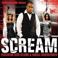 Timbaland, Keri Hilson, Nicole Scherzinger – Scream