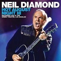 Neil Diamond – Sweet Caroline [Live At The Greek Theatre/2012]