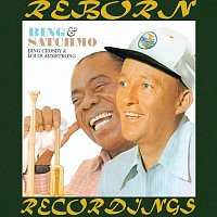 Bing Crosby, Louis Armstrong – The Complete Bing And Satchmo Recordings (HD Remastered)