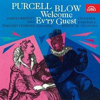 Různí interpreti – Blow, Purcell: Welcome Ev'ry Guest