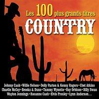 Various – Les 100 Plus Grands Titres Country
