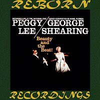 Peggy Lee, George Shearing – Beauty and the Beat (HD Remastered)