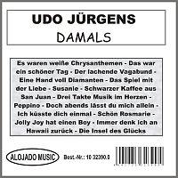 Udo Jürgens – Damals
