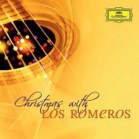 Přední strana obalu CD Christmas With Los Romeros