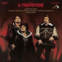 Zubin Mehta, Giuseppe Verdi, New Philharmonia Orchestra, Plácido Domingo, Fiorenza Cossotto – Verdi: Il Trovatore (Remastered)