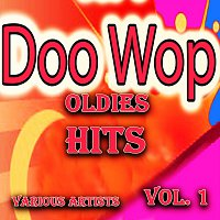 Různí interpreti – Doo Wop Oldies Hits, Vol. 1