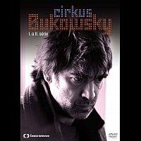 Různí interpreti – Cirkus Bukowsky I.a II.série