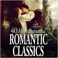 Various Artists.. – 40 Most Beautiful Romantic Classics
