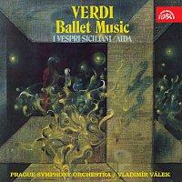 Symfonický orchestr hl.m. Prahy (FOK), Vladimír Válek – Verdi: Baletní hudba