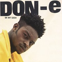 DON-e – Oh My Gosh
