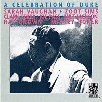 Sarah Vaughan, Zoot Sims, Joe Pass, Milt Jackson, Ray Brown, Mickey Roker – A Celebration Of Duke