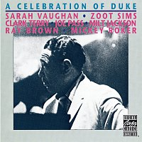 Sarah Vaughan, Zoot Sims, Joe Pass, Milt Jackson, Ray Brown, Mickey Roker – A Celebration Of Duke