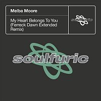 Melba Moore – My Heart Belongs To You (Ferreck Dawn Extended Remix)