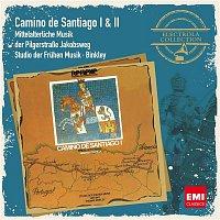 Thomas Binkley, Studio der fruhen Musik – Camino de Santiago - Musik der Pilgerstrasze (Jacobsweg)
