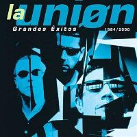Přední strana obalu CD Grandes Exitos