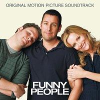 Různí interpreti – Funny People [Original Motion Picture Soundtrack]